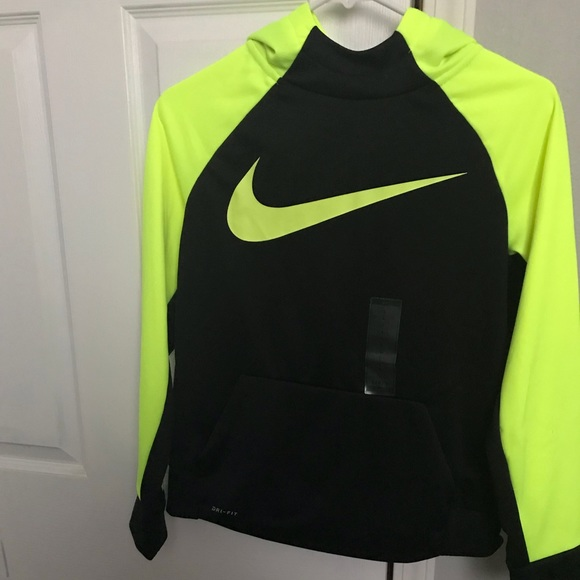 Nike Other - Nike boys hoodie